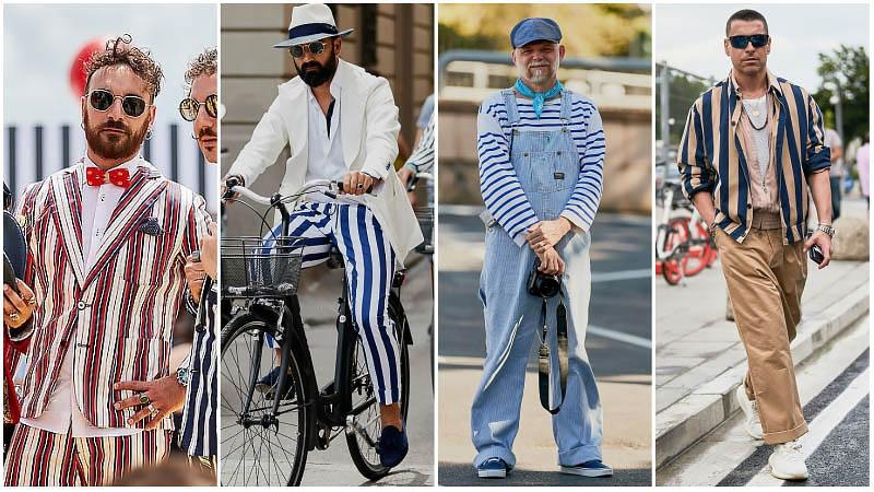 9 item quý ông nên có trong tủ quần áo mùa hè - 3