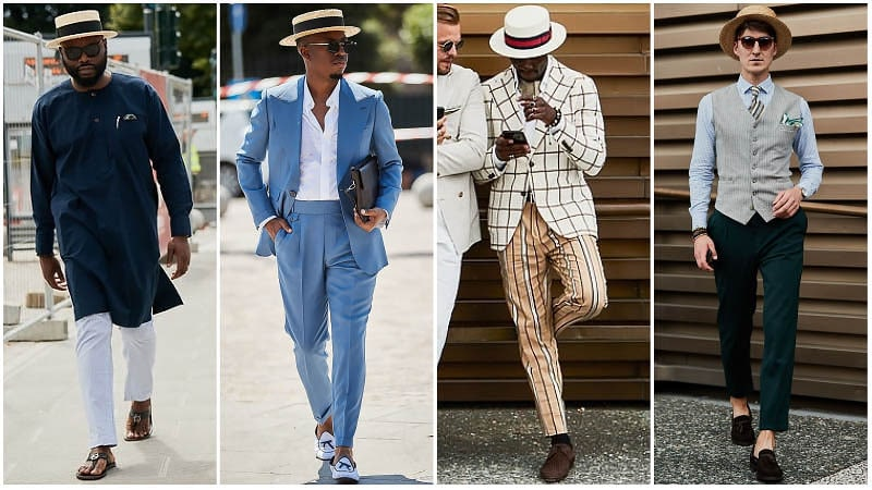 9 item quý ông nên có trong tủ quần áo mùa hè - 4