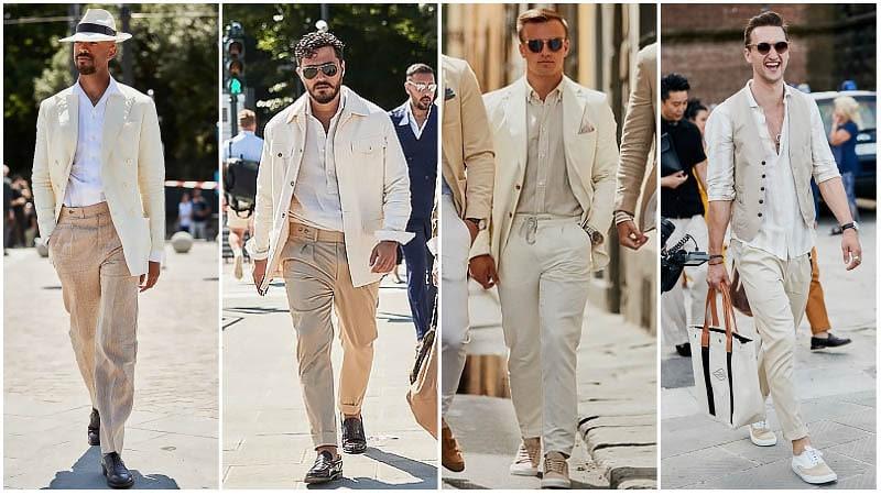 9 item quý ông nên có trong tủ quần áo mùa hè - 5