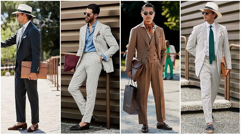 9 item quý ông nên có trong tủ quần áo mùa hè - 7