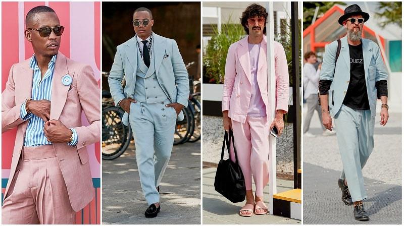 9 item quý ông nên có trong tủ quần áo mùa hè - 8