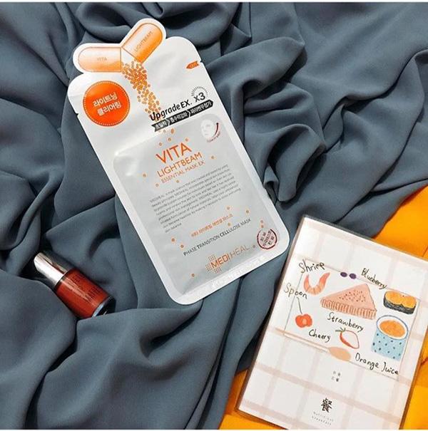 Bỏ túi quy trình chăm sóc da cơ bản cực hiệu quả trong mùa hè - 7