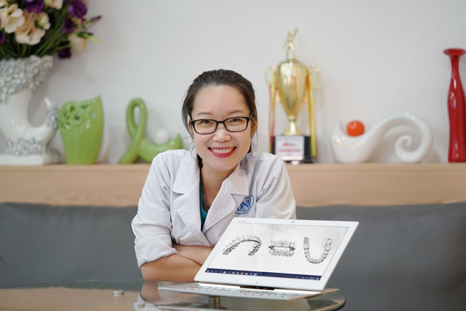Chi 15 triệu để tăng tốc niềng răng: Công nghệ nào đặc biệt đến vậy? - 2