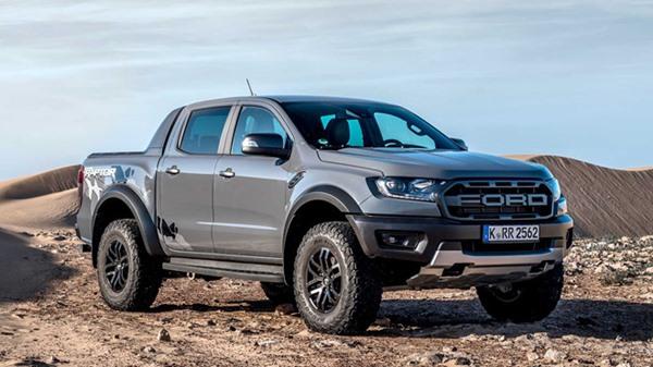 Giá xe Ford tháng 6: Cập nhật giá bán mới và thông số kỹ thuật - 5