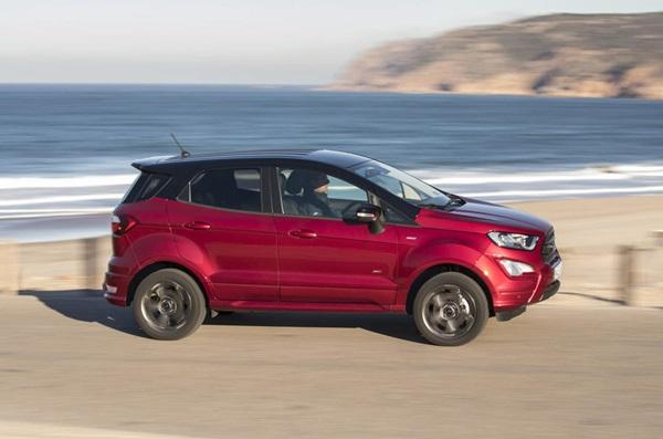 Giá xe Ford tháng 6: Cập nhật giá bán mới và thông số kỹ thuật - 2