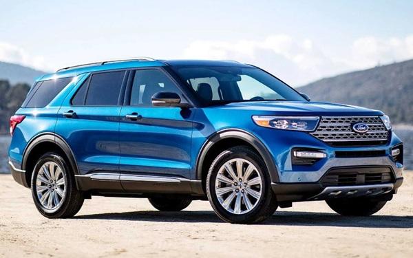 Giá xe Ford tháng 6: Cập nhật giá bán mới và thông số kỹ thuật - 3