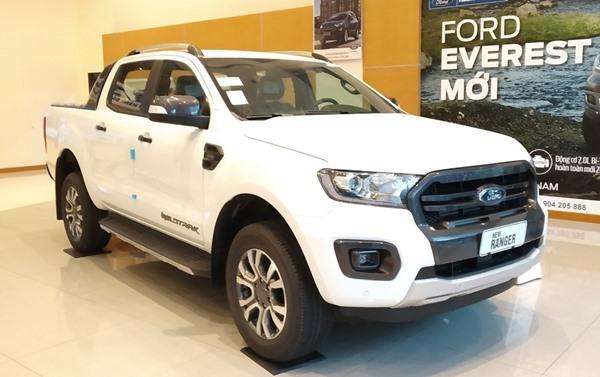 Giá xe Ford tháng 6: Cập nhật giá bán mới và thông số kỹ thuật - 4