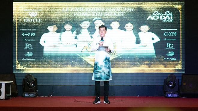 Lộ diện 35 thí sinh xuất sắc lọt bán kết cuộc thi 'Đại sứ Áo dài nhí Dorii 2020' - 6
