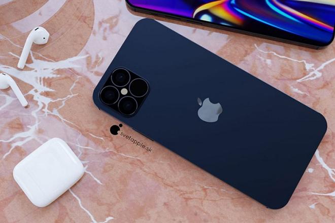 iPhone 12 sẽ có tính năng ưu việt này như iPad Pro - 4