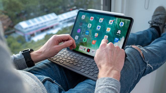 iPhone 12 sẽ có tính năng ưu việt này như iPad Pro - 1