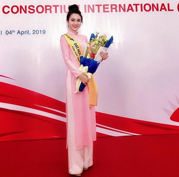 """Trang phục chào hè đời thường của dàn """"nữ thần học đường"""" Việt khác xa khi lên lớp - 3"""