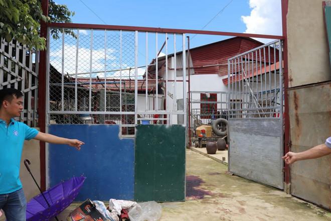 Thảm án ở Điện Biên: Bất ngờ 4 tờ giấy tìm thấy trên người nạn nhân - 2