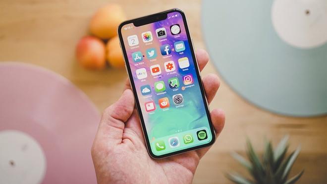 iPhone X vẫn thua xa 3 mẫu iPhone này khi chọn mua iPhone cũ - 2