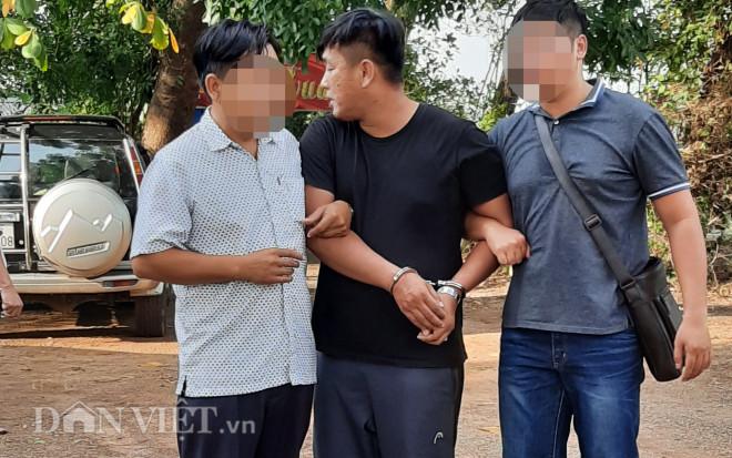 Phóng viên kể lại hành trình phối hợp bắt quả tang cảnh sát thoái hóa, tống tiền dân - 1