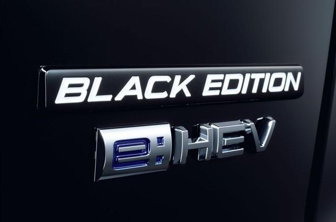 Honda CR-V Black Edition mang vẻ đẹp huyền bí, giá từ 821 triệu VND - 5