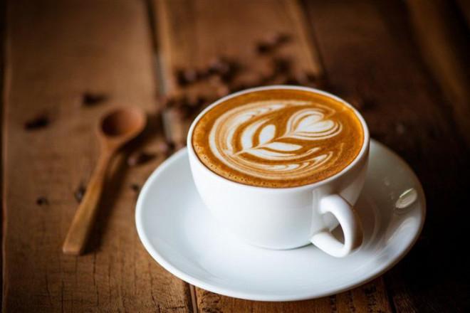 Đẩy lùi căn bệnh đáng sợ nhờ uống... cà phê! - 1