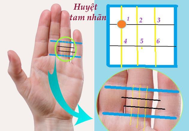 Sức khoẻ tốt lên nhanh bất ngờ khi ấn vào điểm đơn giản này trên bàn tay mỗi ngày - 3