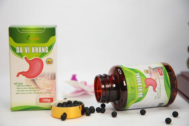 Dạ Vị Khang – Giải pháp mới hỗ trợ điều trị dạ dày - 4