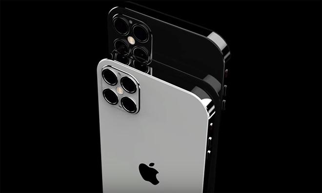 Tiếp tục xác nhận 3 kích cỡ cơ bản của dòng iPhone 12 5G - 2