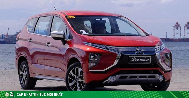 Gần 140.000 xe Mitsubishi Xpander bị triệu hồi do lỗi bơm nhiên liệu