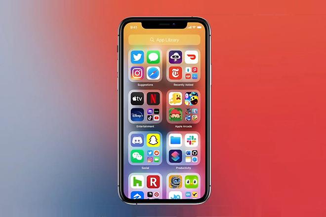 Apple xác nhận các thiết bị tương thích iOS 14 và iPadOS 14, iFan mừng ra mặt - 1