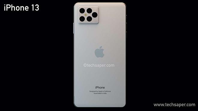 """iPhone 13 với 5 camera sẵn sàng """"cuốn phăng"""" tất cả - 3"""