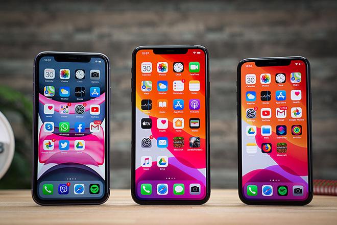 Lý do nào khiến iPhone luôn có giá trị cao hơn điện thoại Galaxy cao cấp của Samsung? - 4