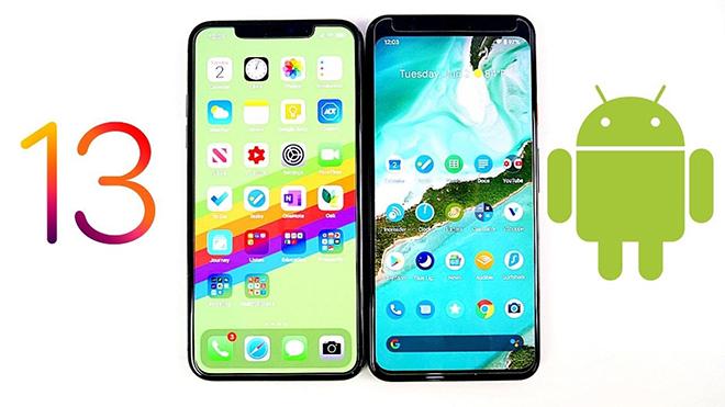 Lý do nào khiến iPhone luôn có giá trị cao hơn điện thoại Galaxy cao cấp của Samsung? - 6