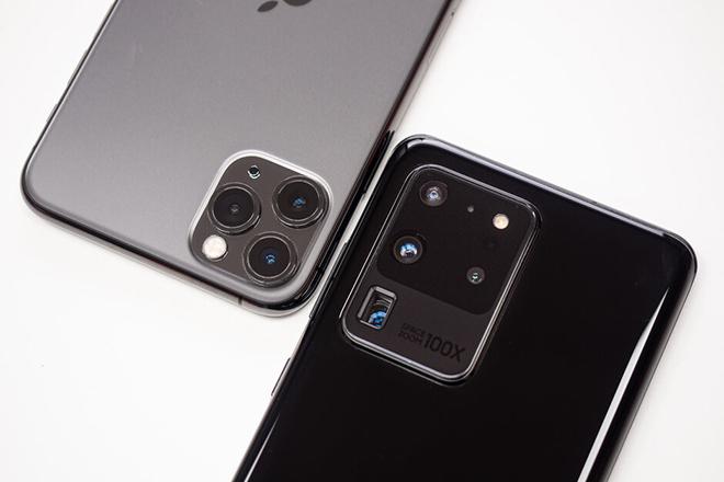 Lý do nào khiến iPhone luôn có giá trị cao hơn điện thoại Galaxy cao cấp của Samsung? - 3
