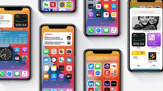 iPhone 6s trở lên sẽ được nâng cấp camera nhờ iOS 14 - 2