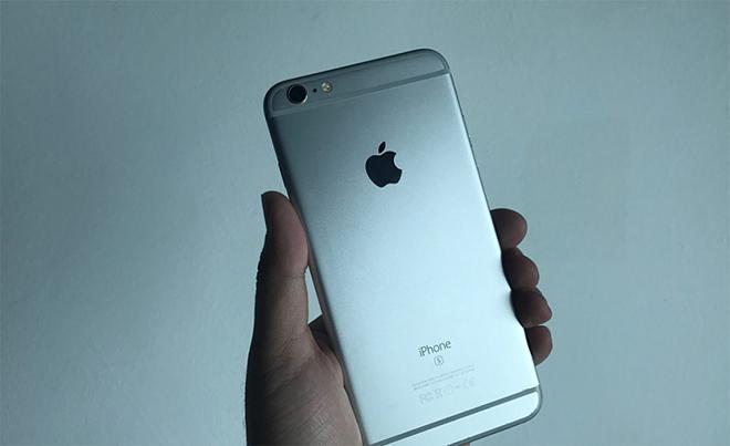 iPhone 6s trở lên sẽ được nâng cấp camera nhờ iOS 14 - 1