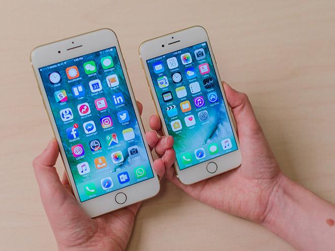 Giá dưới 5 triệu đồng, iPhone 7 và 7 Plus không đơn giản chỉ là một chiếc điện thoại sơ cua - 1