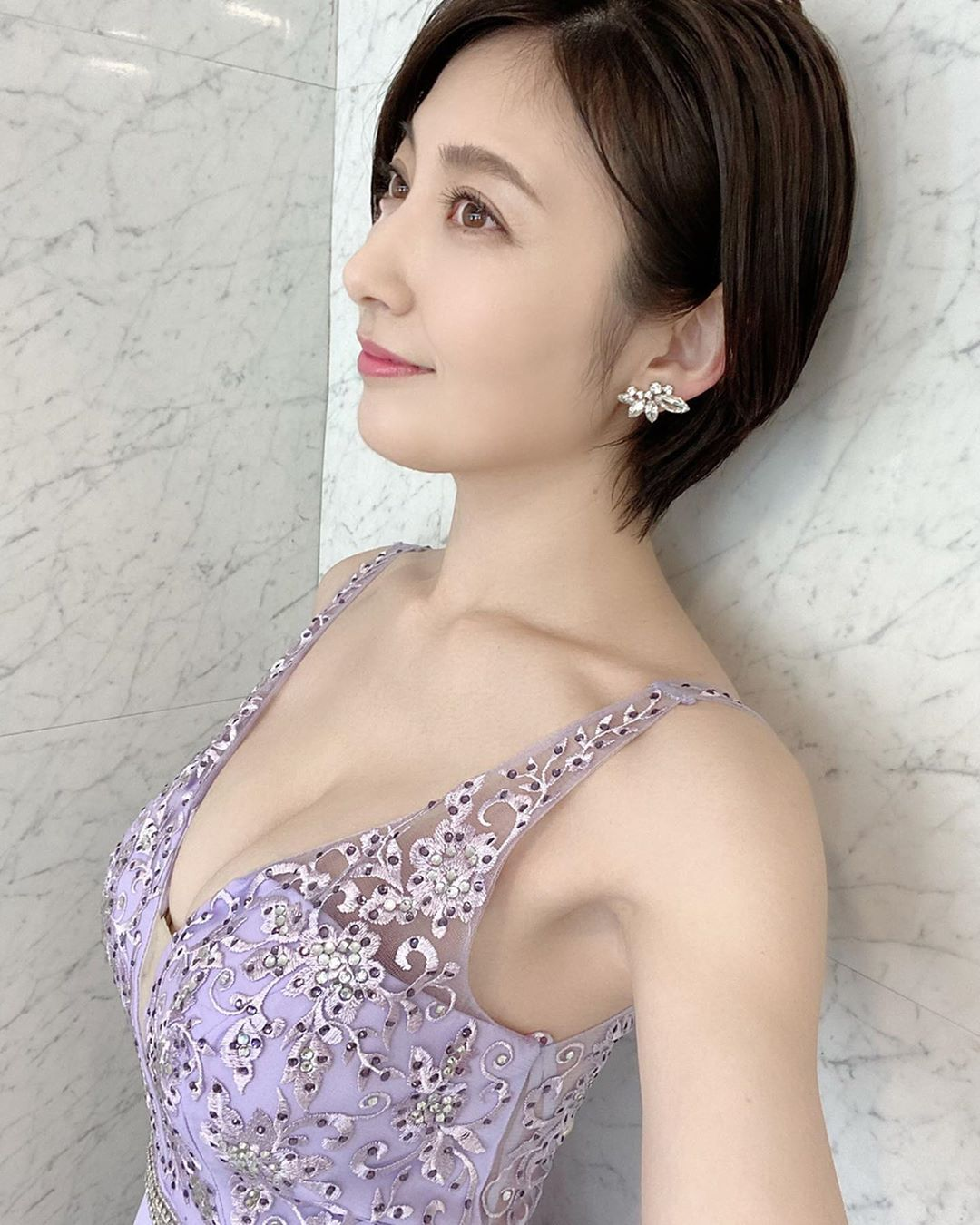 """Nữ diễn viên Nhật Bản U40 vẫn mơn mởn xứng danh """"đệ nhất ngực đẹp"""" - 4"""