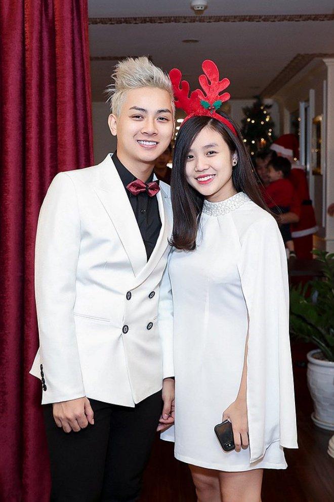 Động thái của anh rể Hoài Lâm sau khi em gái ly hôn ở tuổi 24 - 1