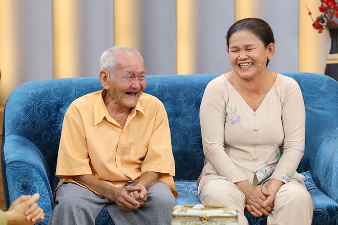 """Cụ ông kể """"chiến tích"""" có thêm quý tử năm 76 tuổi khiến Ôc Thanh Vân bất ngờ - 1"""