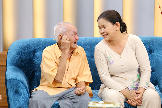 """Cụ ông kể """"chiến tích"""" có thêm quý tử năm 76 tuổi khiến Ôc Thanh Vân bất ngờ - 4"""