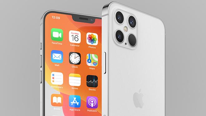 """iPhone 12 Pro sẽ soán ngôi quán quân nhờ những thông số cực """"đỉnh"""" này - 3"""