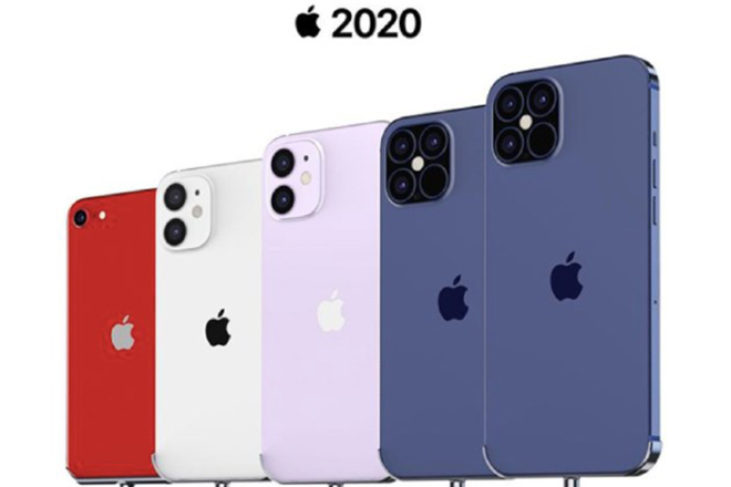 iPhone 12 có pin khủng đến cỡ nào? - 1