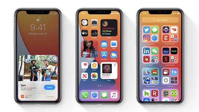 iPhone 12 giá từ 549 USD làm rung động iFan trong tuần - 2