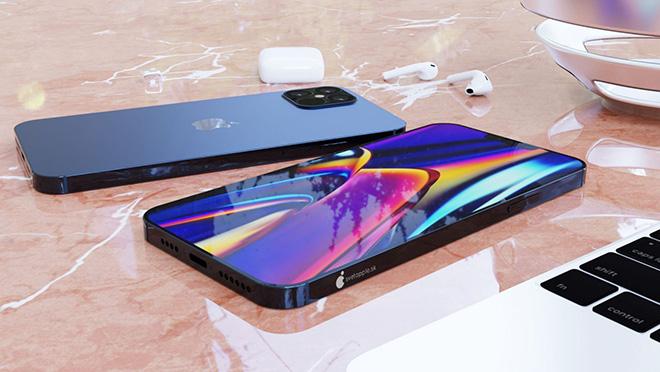 iPhone 12 giá từ 549 USD làm rung động iFan trong tuần - 4