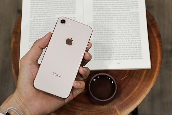 """Chiếc iPhone này giá chỉ dưới 6 triệu đồng, nhưng vẫn """"xưng bá"""" hiện nay - 3"""