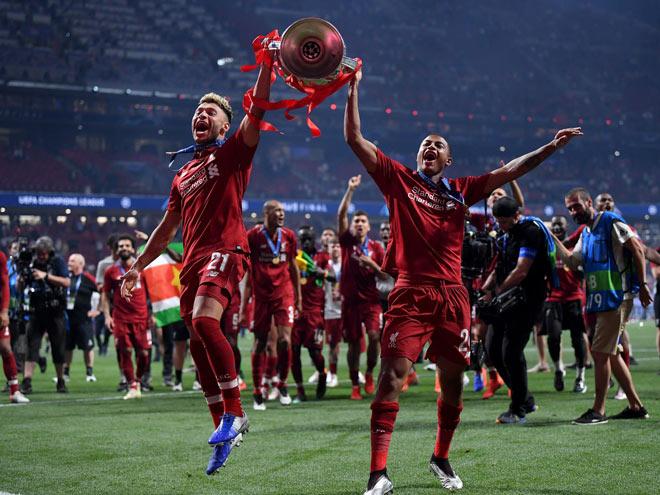 CĐV Liverpool ăn mừng vô địch quá khích: Chính quyền nóng mặt, sắp trả giá đắt - 2