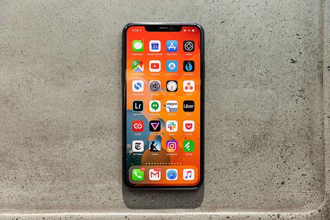 Xịn sò đến mấy, các siêu phẩm Android cũng dưới trướng chiếc iPhone này - 3