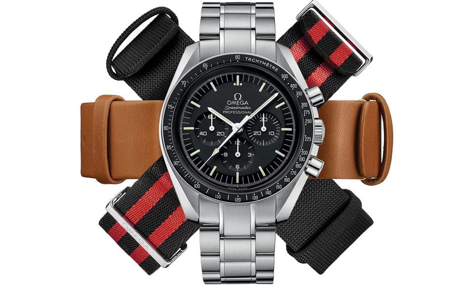 Bí quyết để đeo đồng hồ nam đủ đẹp và đúng cách - 5