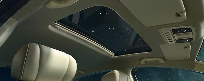 Honda City thế hệ mới thêm cửa sổ trời và đồng hồ hiển thị mới - 8