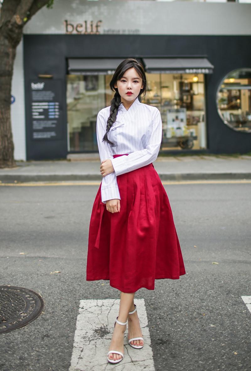 Ồn ào câu chuyện trang phục truyền thống của Hàn Quốc - 5