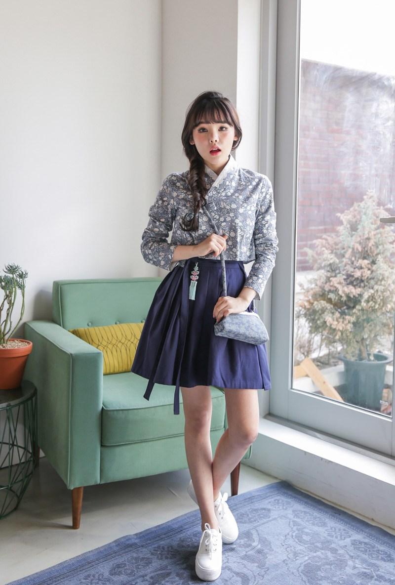 Ồn ào câu chuyện trang phục truyền thống của Hàn Quốc - 4