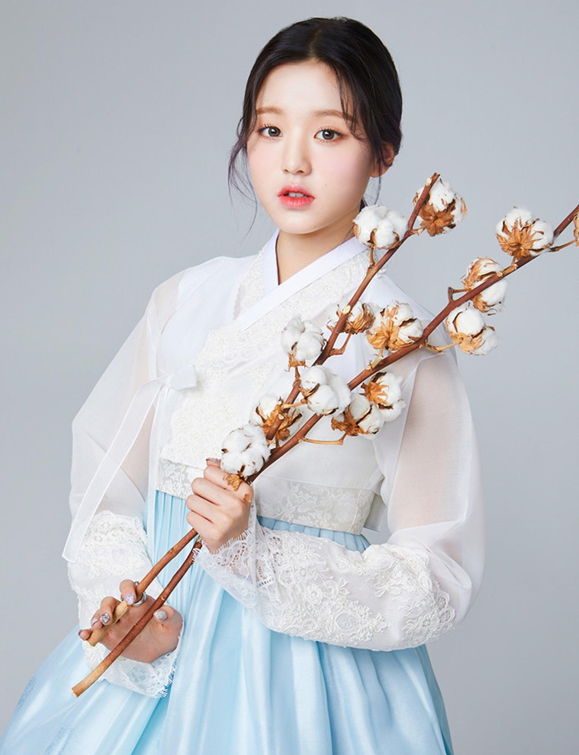 Ồn ào câu chuyện trang phục truyền thống của Hàn Quốc - 1
