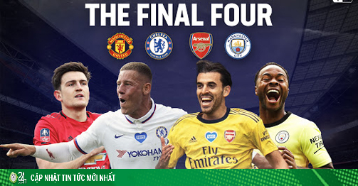 MU, Chelsea, Arsenal vào bán kết FA Cup: Ăn cúp hay đua top 4 ngon hơn?