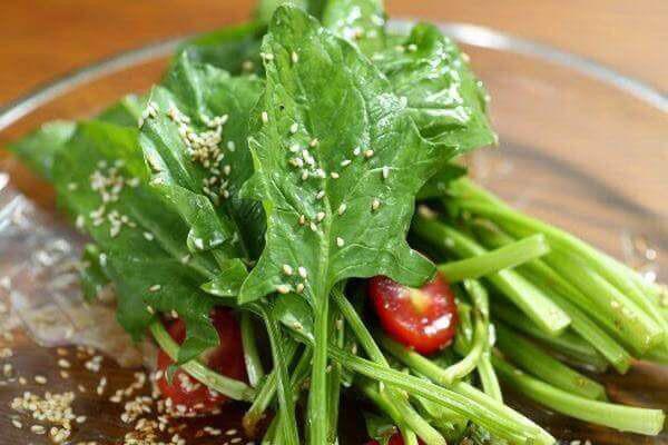 """7 loại rau quả """"đẩy máu"""" lên não, giúp người rối loạn tiền đình hết hoa mắt chóng mặt, đau đầu liên miên - 4"""